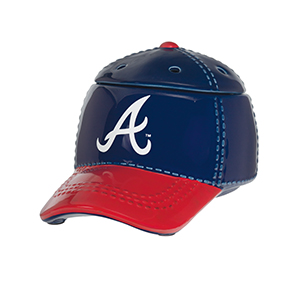 Scentsy Atlanta Braves Warmer