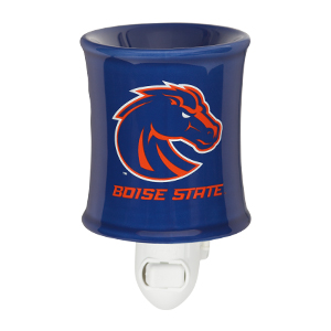 Scentsy Boise State University Plug In Warmer