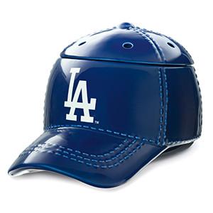 Scentsy LA Dodgers Warmer