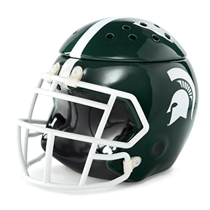 Scentsy Michigan State Football Helmet Warmer