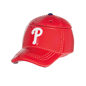 Scentsy Philadelphia Phillies Warmer