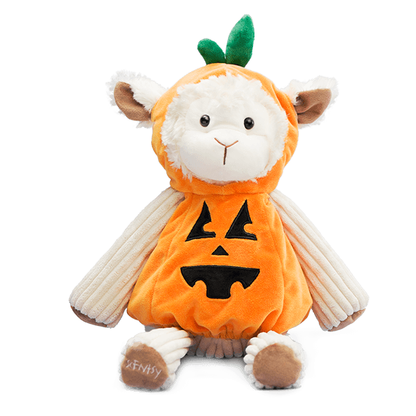 Scentsy Buddy Clothing Pumpkin