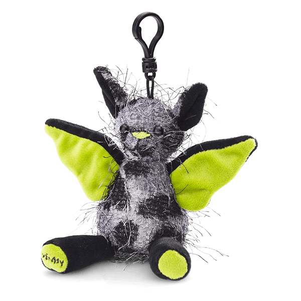 Scentsy Vlad The Bat and Oodles of Orange Frangrance Buddy Clip