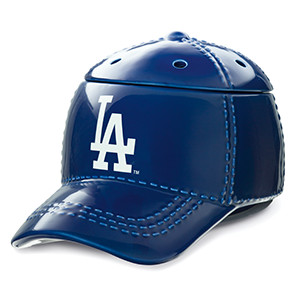 Los Angeles Dodgers Scentsy Warmer