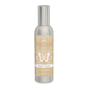 Scentsy Butter Pecan Room Spray